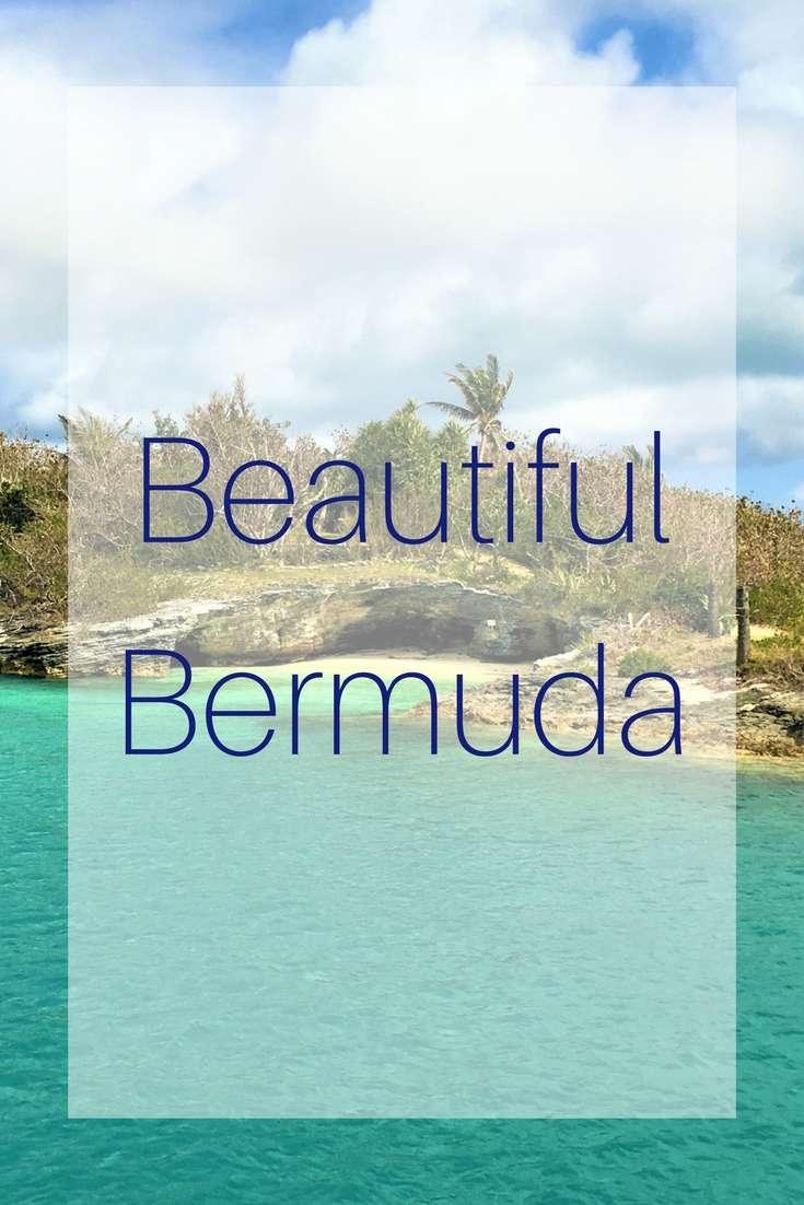 Beautiful Bermuda (1)