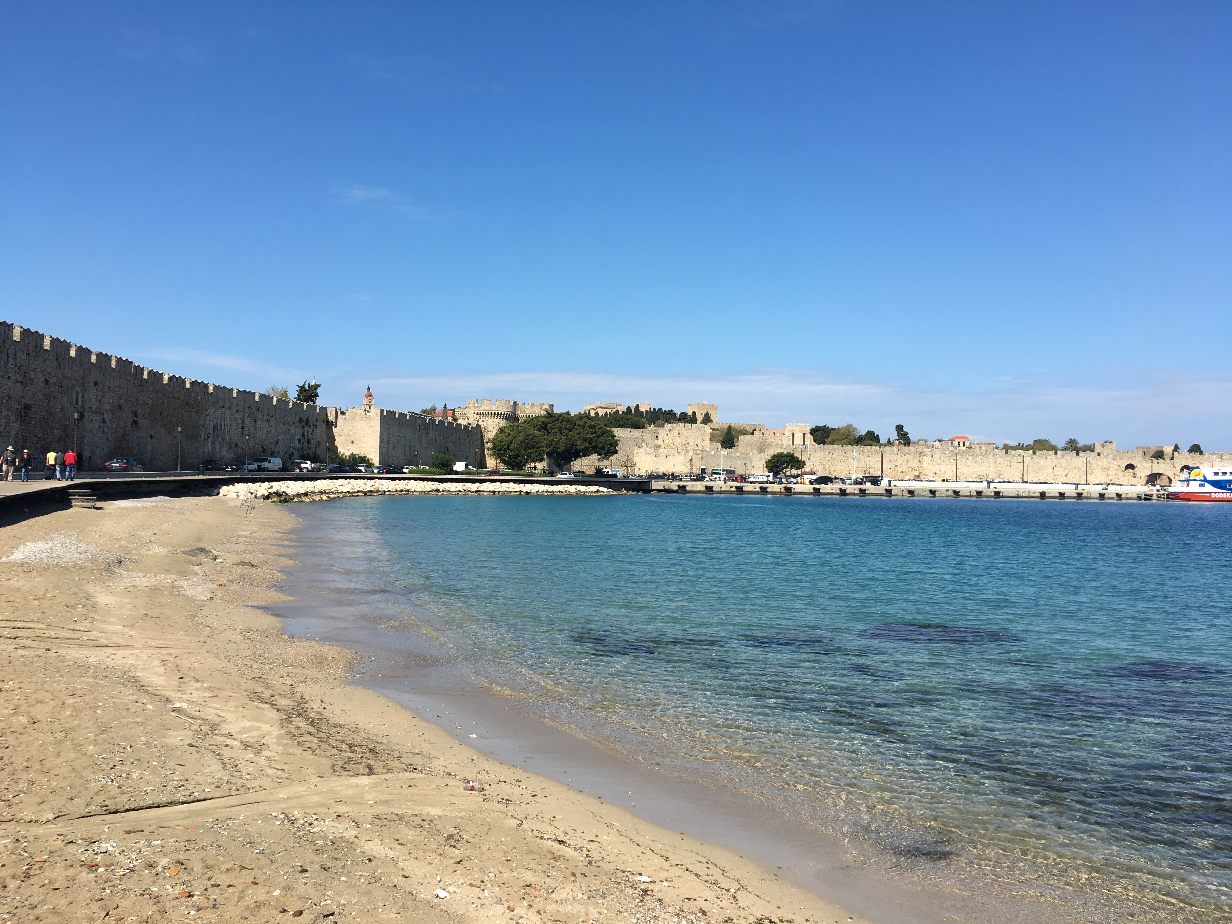 Rhodes Greece -Lucy Williams Global