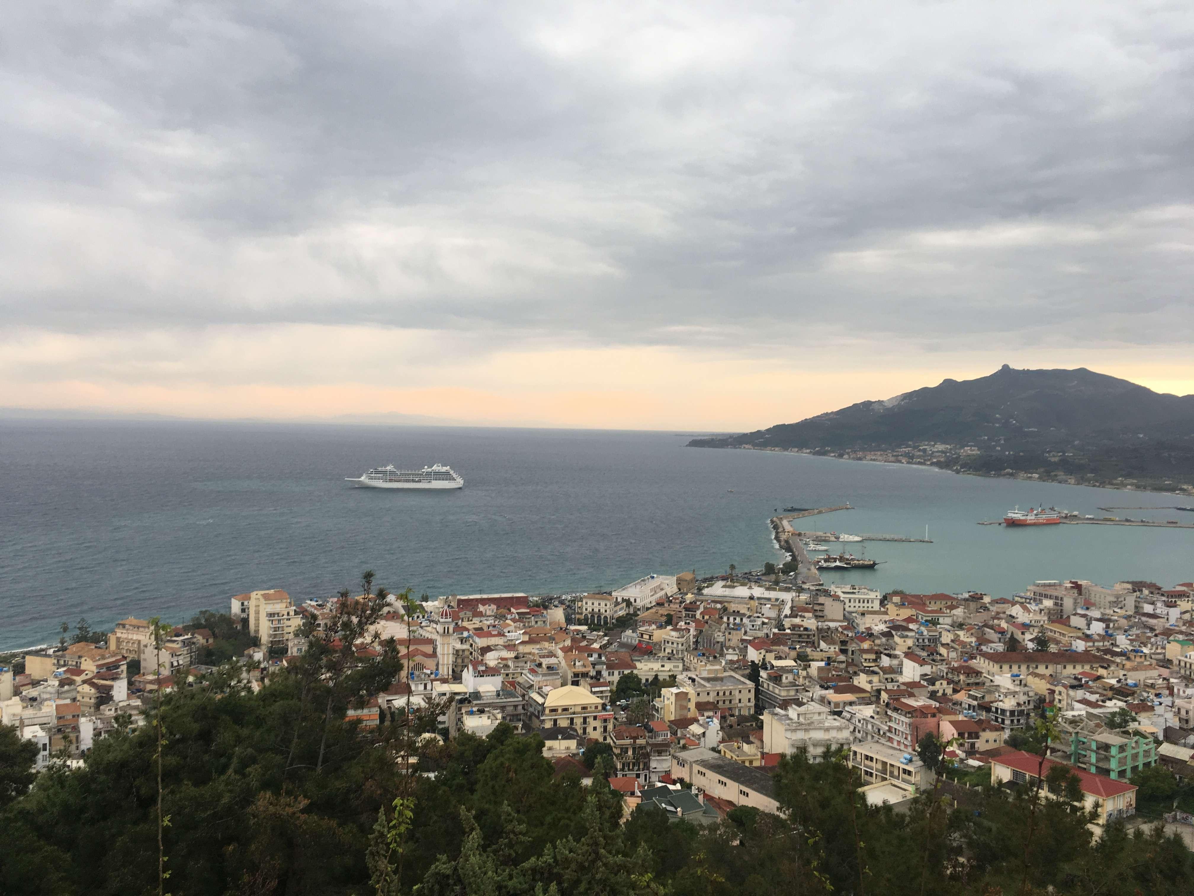 Zakynthos Greece - Lucy Williams Global