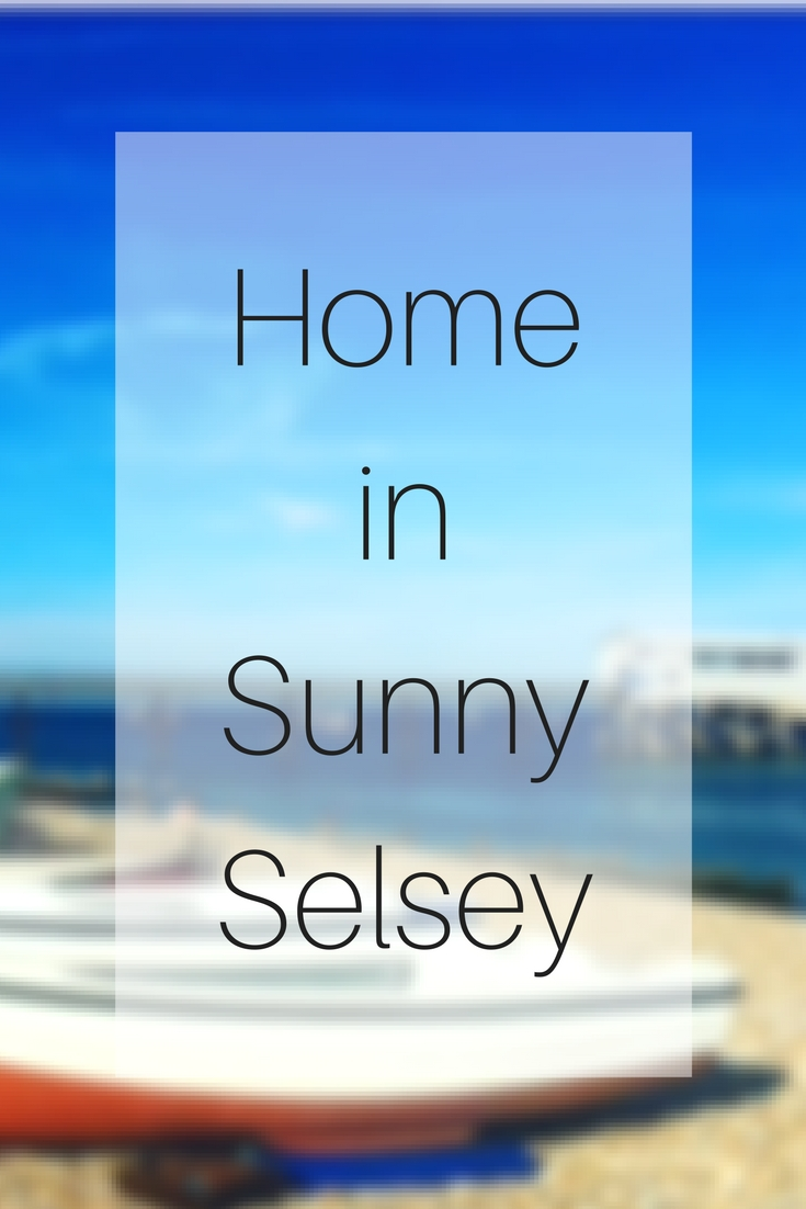 Home in Sunny Selsey (1)