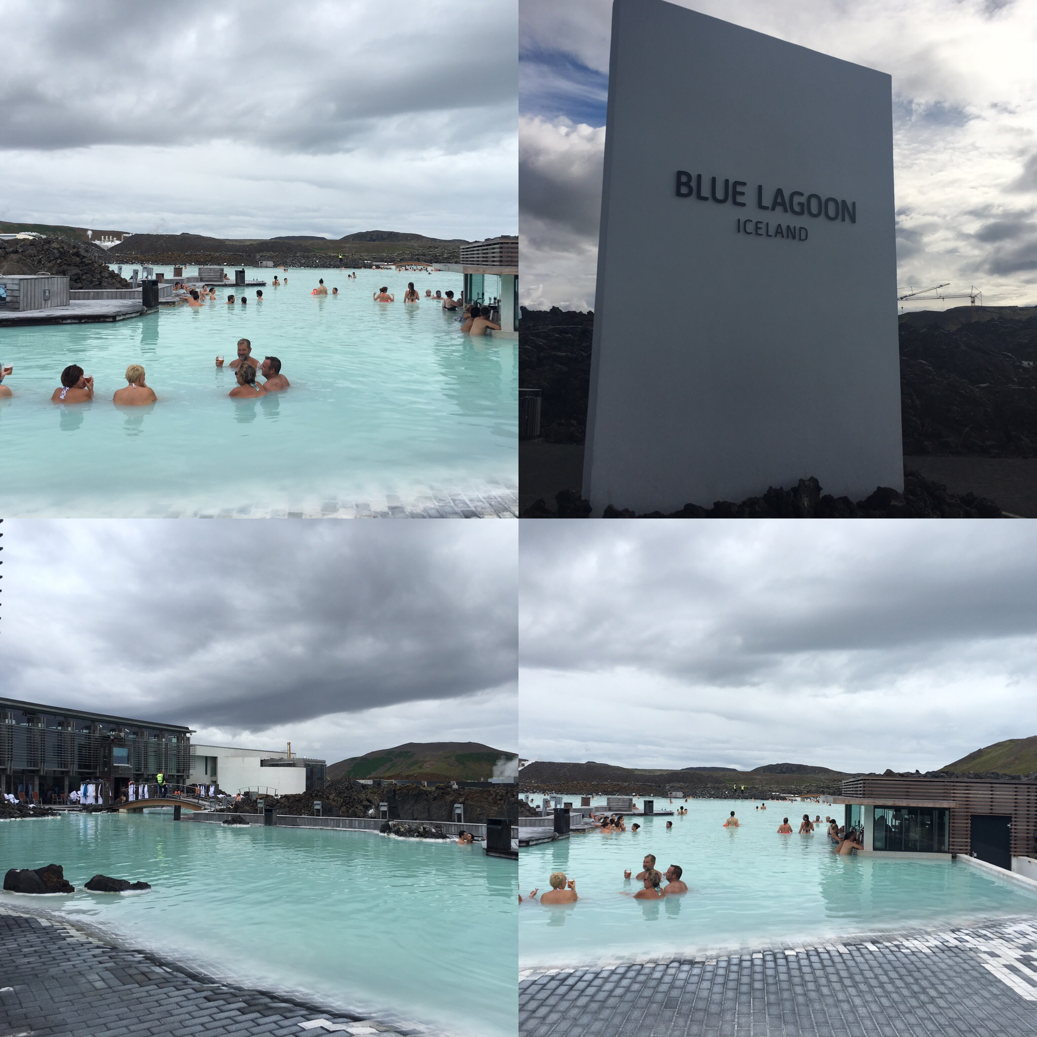 Blue Lagoon Iceland - Lucy Williams Global