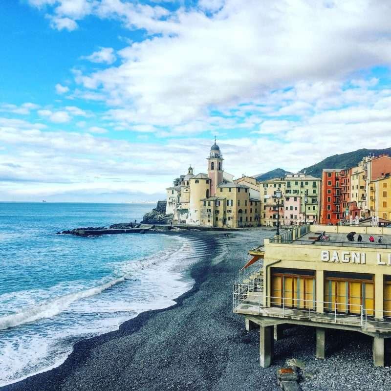 Camogli Italy - Lucy Williams Global