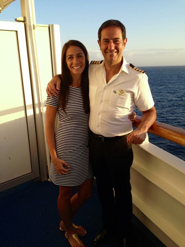 The Officer Wife Series Travel & Cruise Tips Q & A - Lucy Williams Global