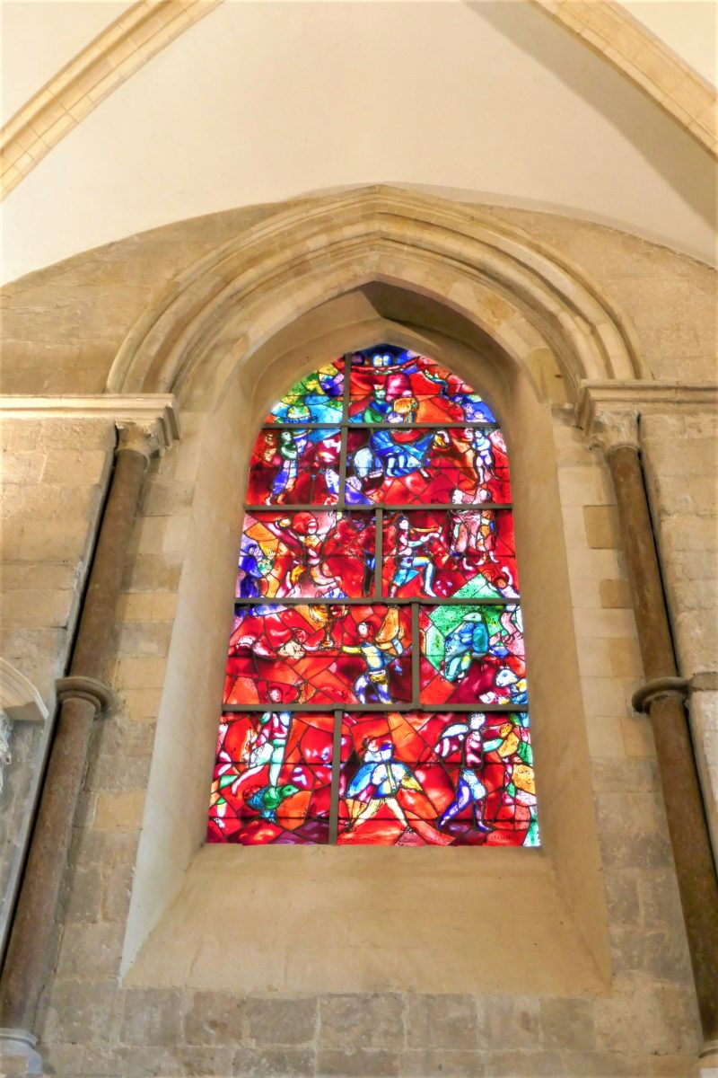 Chichester Cathedral - Lucy Williams Global