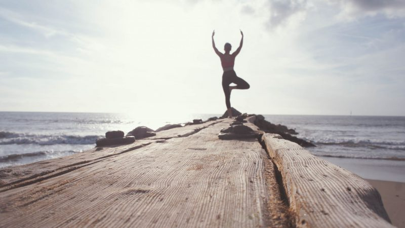 Benefits of Going on a Yoga Retreat