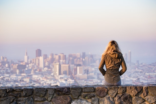 Why Travelling Is Just So Good For You
