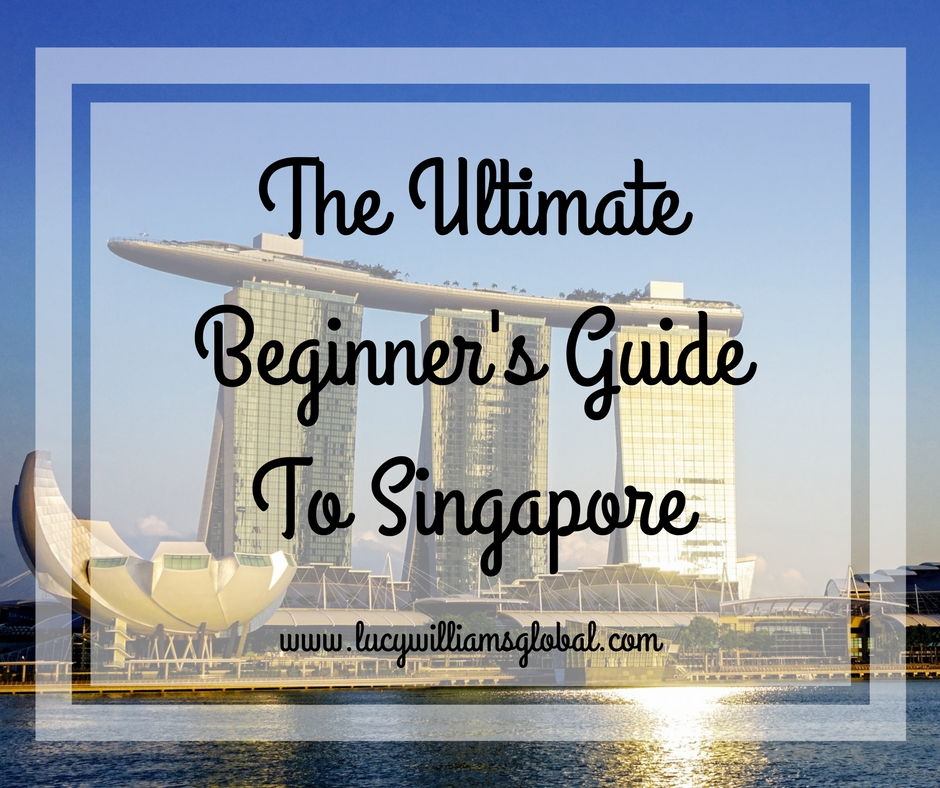The Ultimate Beginner's Guide To Singapore
