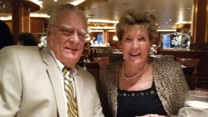 Part 2 Q & A with a Cruise Ship Passenger