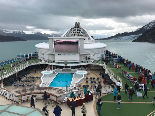 Q & A with a Cruise Ship Passenger - Part 1